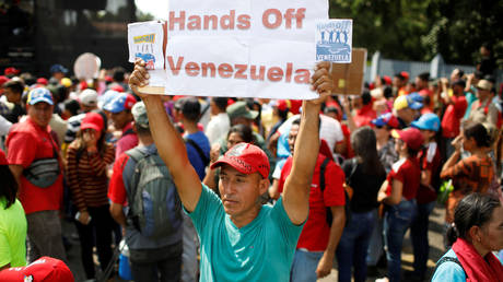 Truth or Not? US 'lost all sense of shame' in handling Venezuelan crisis – Lavrov