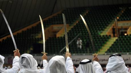 EU adds Saudi Arabia to list of nations considered hotbeds of terrorist financing
