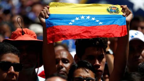 Hands off 'our hemisphere' or Venezuela pays the price: US Senator warns Russia