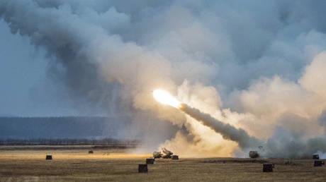 Poland buying $414mn of US rocket artillery to 'guarantee its security'