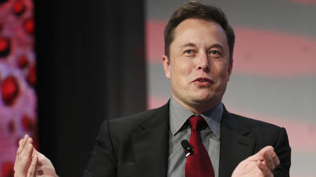 'Get lost in a cave together': Twitter backlash after Dorsey names Elon Musk most 'exciting' tweeter