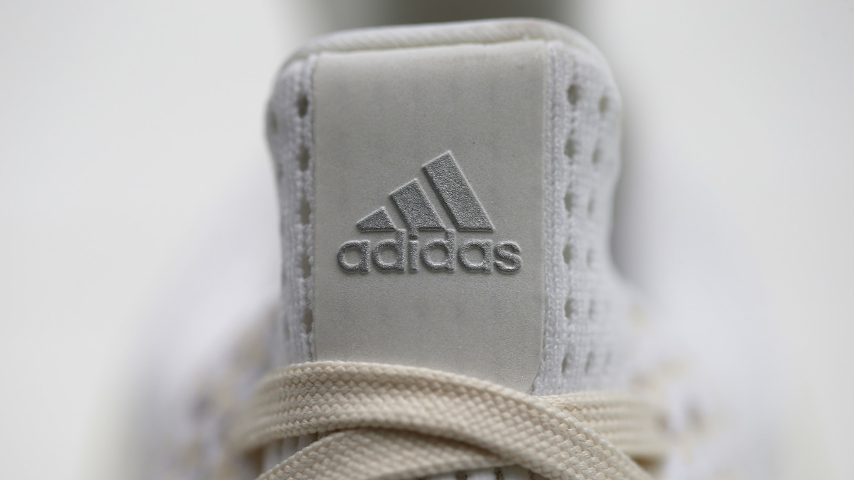 Racist to its sole': Adidas removes all white cotton