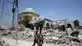 Australia admits more possible killings of civilians in Mosul bombing
