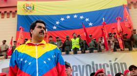 Venezuela targeted