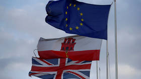 EU irks London by branding Gibraltar 'Colony of British crown'