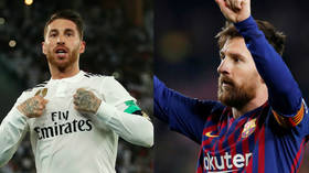Copa loada that: Real & Barca to meet in Spanish cup semifinal, setting up 3 Clasicos in 1 month