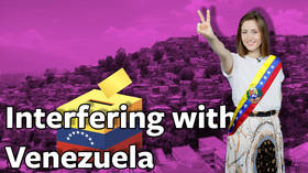 ICYMI: Interfering in Venezuela: Maduro and Guaido should probably sort it out amongst themselves