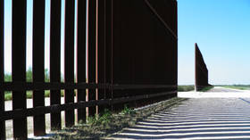 Their own private wall: Scouting underway in US for crowdfunded border barrier with Mexico