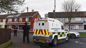 2 men shot in 'paramilitary style attacks' in N.Irish city targeted in latest IRA car bomb blast