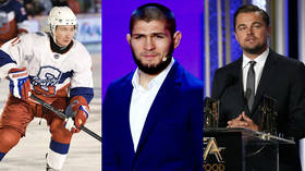 White House face-off? NHL star Ovechkin wants to ask Trump 'when Russia relations will improve'