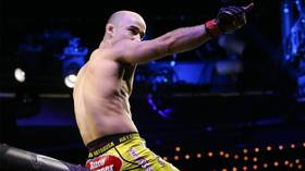 'You know who I deserve!' Marlon Moraes calls for title shot after 1st-round finish at UFC Fortaleza