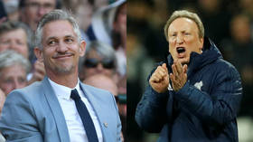 'Tell Gary Lineker to f*** off!' Cardiff boss Warnock lays into BBC pundit after Brexit jibe