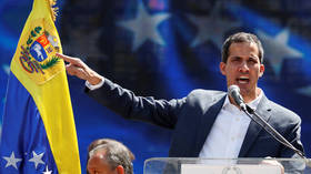 'Professional' opposition figure: Can Juan Guaido offer a meaningful alternative for Venezuela?