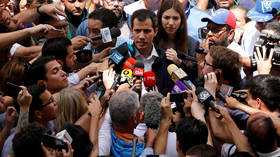 Italy vetoed EU recognition of Venezuelan opposition leader Guaido – M5S source to RT