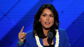 'Neocon warmongers': NBC slammed for drawing on dodgy Russiagate org in Gabbard smear
