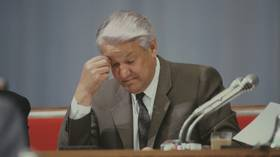 'Birthplace' of Russia's first president Yeltsin to be turned into firewood