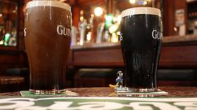 Guinness apologizes after outcry over 'racist' advertisement