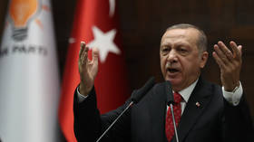 Erdogan slams US, EU for 'imperialist' meddling in Venezuela