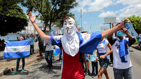 Not just Venezuela, Nicaragua & Cuba also in firing line of US imperialism (by K. Livingstone)