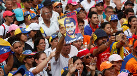 From zero to hero: How Venezuelan opposition leader Lopez made Juan Guaido the man of the day