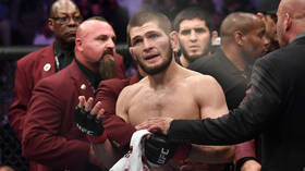 'UFC won't take part in Khabib's boxing event this summer'- Russian boxing chief