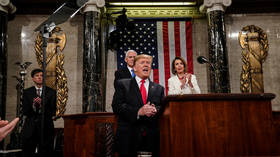 Trump's SOTU speech: Myth masquerading as reality