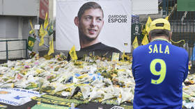 Kylian Mbappe donates $35K to Sala pilot search fund