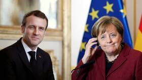 Yellow Vest drama or Nord Stream spat: Why did Macron suddenly abandon Merkel in Munich?