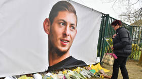 Body of footballer Emiliano Sala identified, police confirm