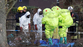 Give us FIVE! UK 'security sources' identify two more Skripal suspects