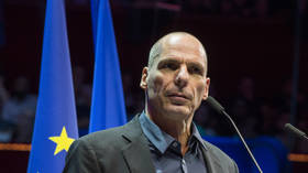 Varoufakis roasts Tusk over 'Brexiteer hell', says there's one for eurozone creators too