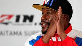 '$1 billion for UFC deal': Floyd Mayweather makes stunning MMA claim
