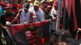 'We are distraught': Flamengo boss says training ground fire 'worst tragedy in club's 123 years'