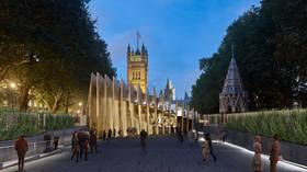 Royal Parks to fight 'harmful' London Holocaust memorial saying it will spoil 'relaxed' location