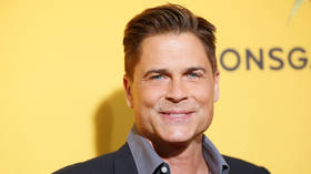 Twitter erupts after 'snowflakes' force Rob Lowe to delete Warren 'chief' tweet