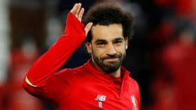 Mo to go? Italian giants Juventus rumored to be plotting summer swoop for Liverpool ace Salah