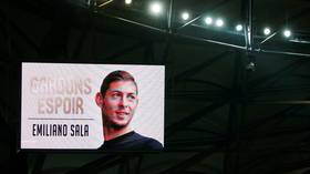 Footballer Sala died of 'head and chest injuries,' inquest hears