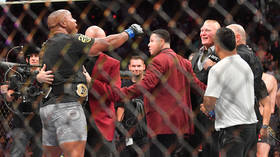 'Lesnar would be the next fight': UFC champ Daniel Cormier delays retirement to face WWE star