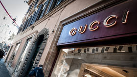 Gucci to focus on 'cultural sensitivity' drills for employees after 'blackface' sweater fallout