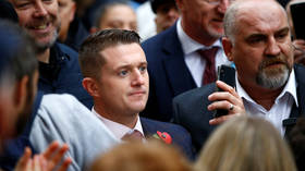 'F*** Palestine', 'I am king of the Islam race', Tommy Robinson declares in newly emerged video