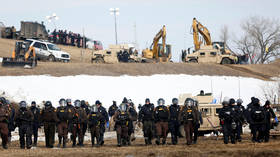 North Dakota bill could permanently seal police, government records on pipeline protests