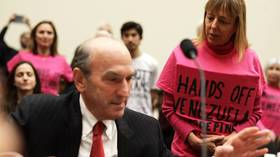House hearing on Venezuela: Military intervention no, regime change yes