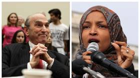 WATCH Ilhan Omar grill US Venezuela envoy on war crimes of previous US-backed coups