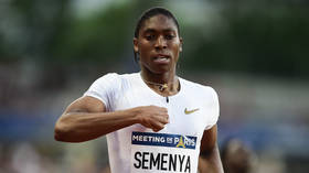 'We don't classify them as male': IAAF on female athletes with 'sexual development disorders'