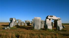 American Stonehenge (E7)