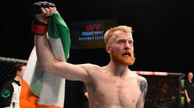 'This is my home, I'll never leave': Ex-McGregor teammate makes Irish politics move with Sinn Fein
