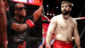 Eyes on the prize: Bellator hopes to identify title contenders with double events this weekend