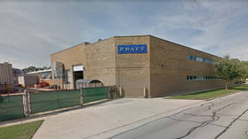 5 victims & gunman dead in shooting at Illinois steel facility