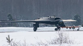 Soulless hunters: Should the West beware of new Russian heavyweight drones?