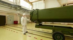 No limits for 'Russian Tomahawks'? What we know about Moscow's new nuclear cruise missile